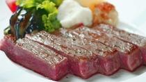 【別注料理】ステーキ150g 4950円(税込み) ※事前予約(1週間前)