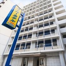 外観 駐車場4台(要予約)一泊1,000円となります。