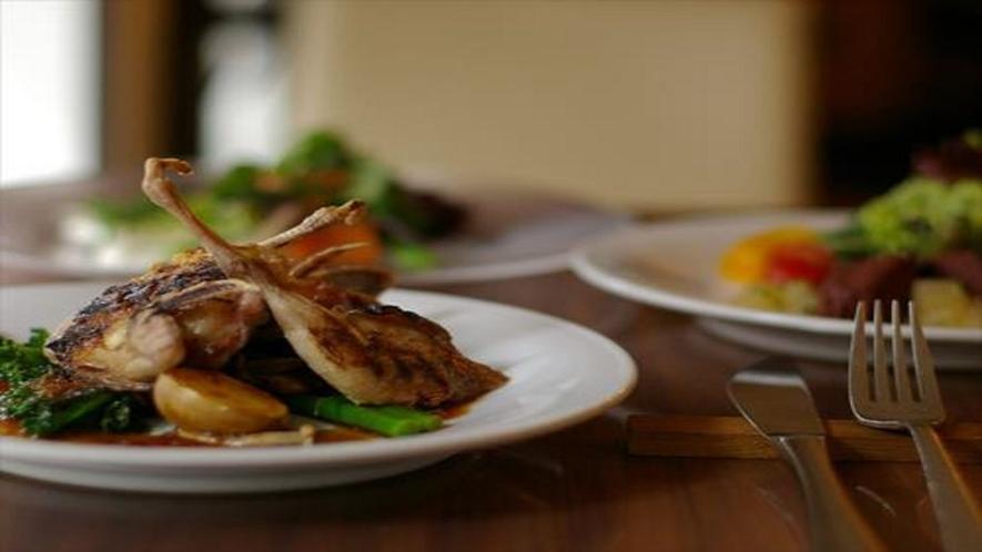 【朝夕2食セット】地元で人気!提携飲食店コラボ企画♪