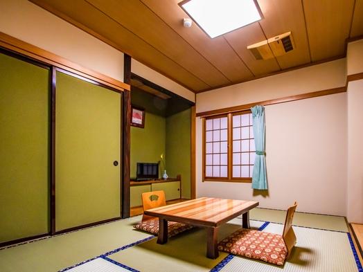 【夕食付き】松の膳プラン