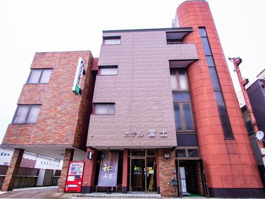 ☆素泊まり☆ JR大曲駅より徒歩3分!全室無料WIFI完備