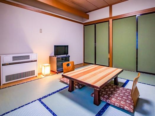 【夕食付き】竹の膳プラン