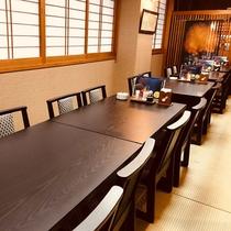 *【1Fレストラン】お食事はこちらでご用意いたします。