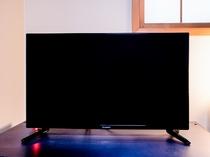 和室四人部屋 テレビ