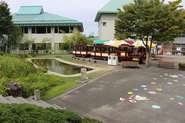 秋田ふるさと村