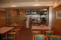 カフェレストラン  「フライパン」