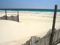 白浜!青い海と白い砂のコントラスト