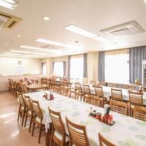 *【館内一例】食堂