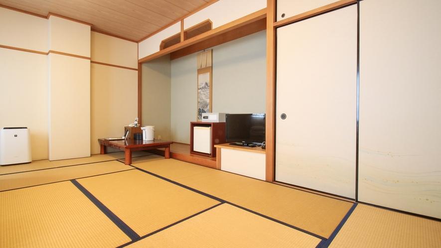 *【客室一例】和室12畳