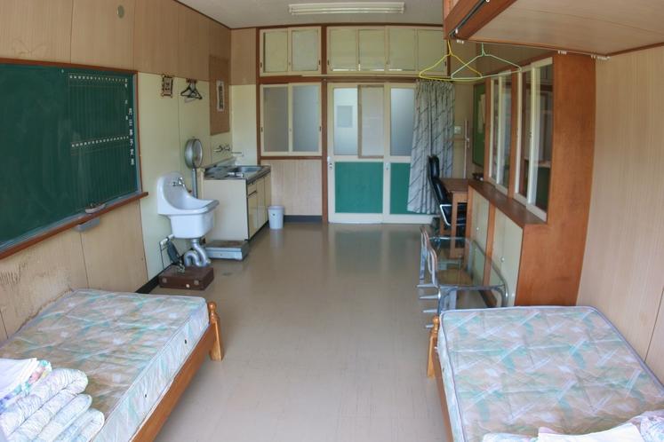 保健室2048