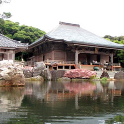 四国霊場 第38番札所  金剛福寺(こんごうふくじ)
