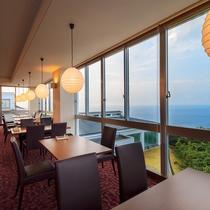 ■レストラン「海神-わだつみ-」
