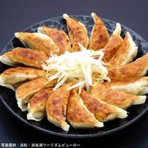 浜松グルメ『浜松餃子』
