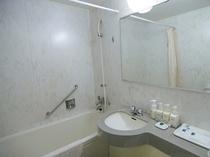 ツインバスルーム