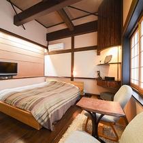 *【客室:にりん草】温泉と和室でくつろぐ…癒しのステイをどうぞ。