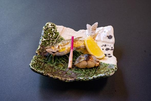 【「栄太郎のご飯は食べ切れない」というリピーターさん必見】飛騨牛蒸し鍋プラン