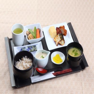 【11月平日限定】スタンダードツインへお得にアップグレードプラン♪ 《選べる朝食付き》