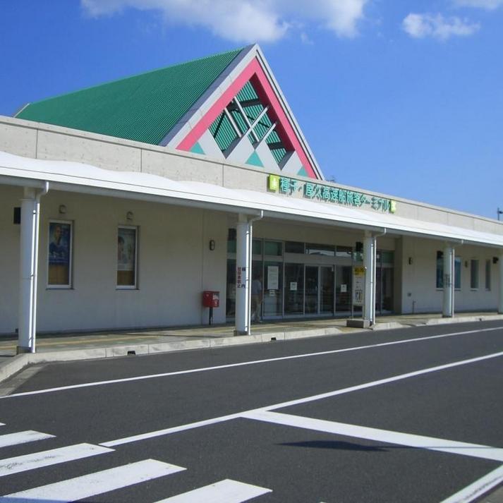 高速船旅客ターミナル
