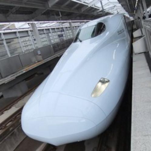 九州新幹線さくら