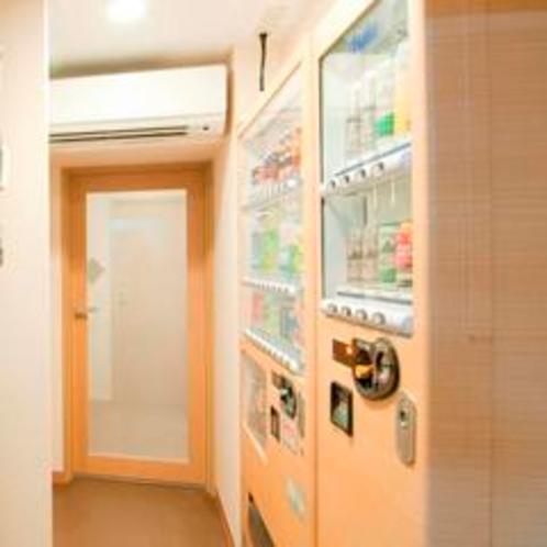 自動販売機(2F)