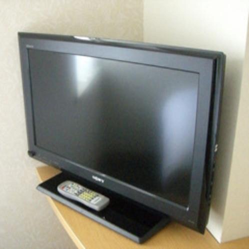 【客室内設備】テレビ