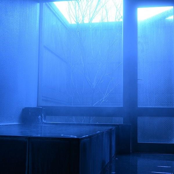 貸切風呂 黒侘介