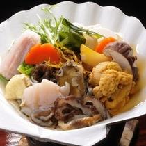 むつ湾七珍鍋