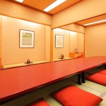 ■食事処個室■