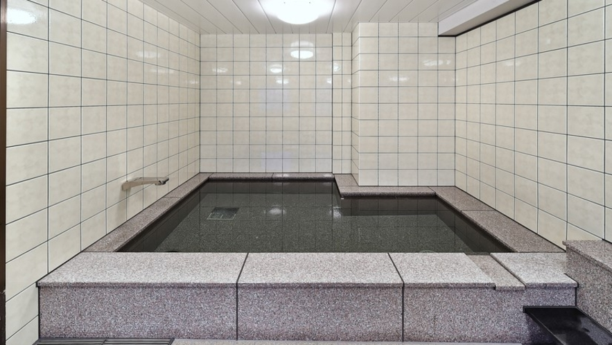 共同浴場(無料でご利用いただけます。)