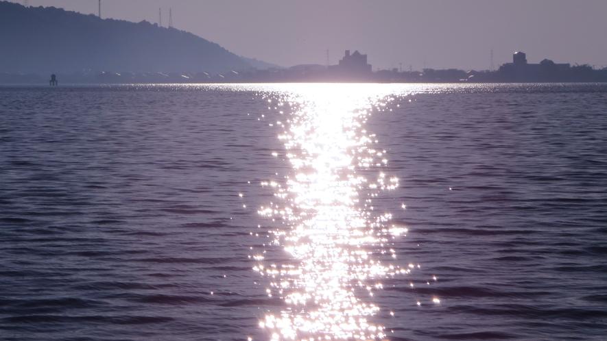 *【東郷湖】