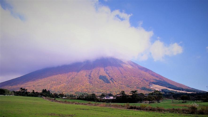 *【大山隠岐国立公園】当館からお車で1時間 壮大な自然の景色を楽しむことができる国立公園です。