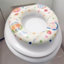 *[レッスン便座]お子様のトイレの心配無用♪年齢に合わせてご利用ください。