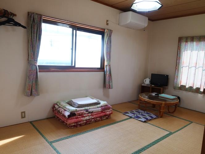 別棟和室さくら2019