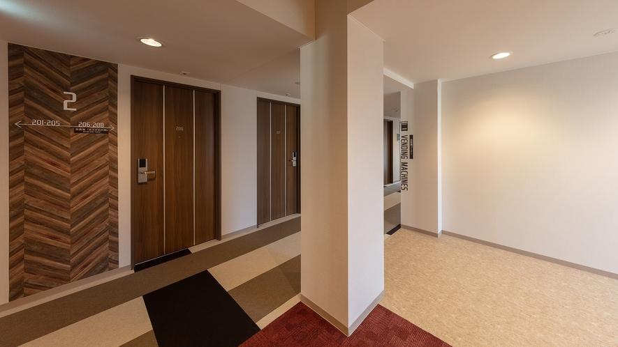 【館内一例】2階フロア