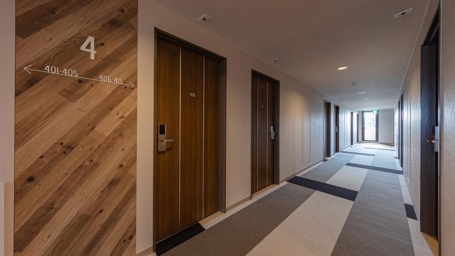 【館内一例】4階フロア