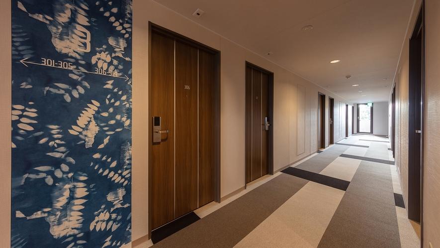 【館内一例】3階フロア