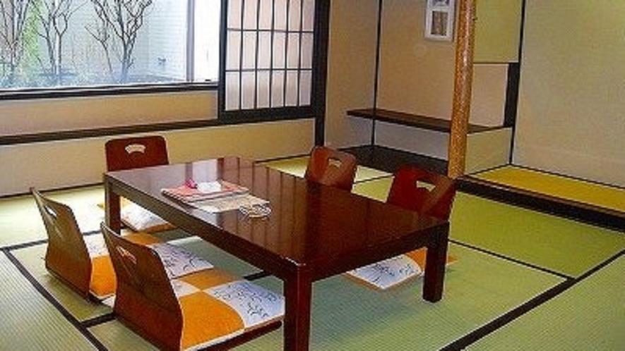 和室(12畳タイプ)