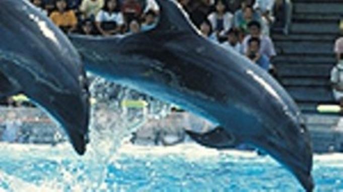 そうだ!マリンピアに行こう♪≪新潟市水族館マリンピア日本海チケット付≫ 【添い寝無料】