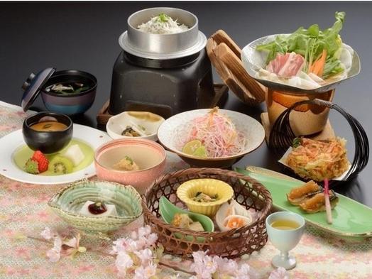 琉球仕立てのお造りが人気「遠州の恵み」御膳