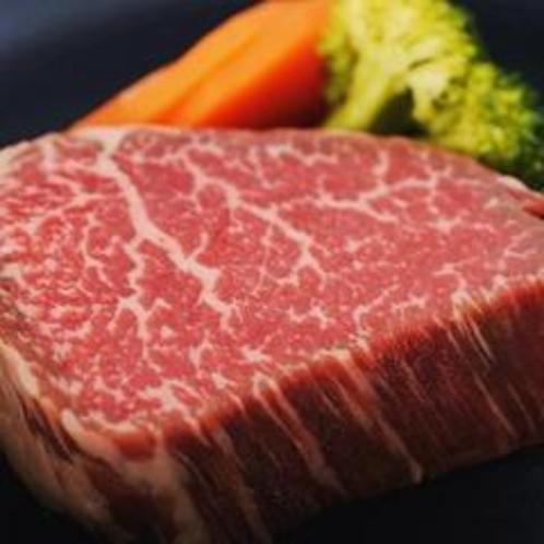 特撰和牛ステーキ