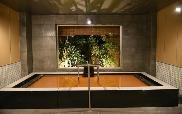 【温泉付き客室】個室ダイニングと8つの家族風呂で有馬温泉をお愉しみください