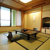 円山和室(和室10畳+4畳)