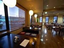 レストラン花茶屋