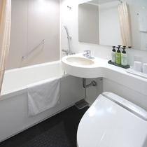 お風呂・浴室 ユニットバスを完全リフォーム致しました。