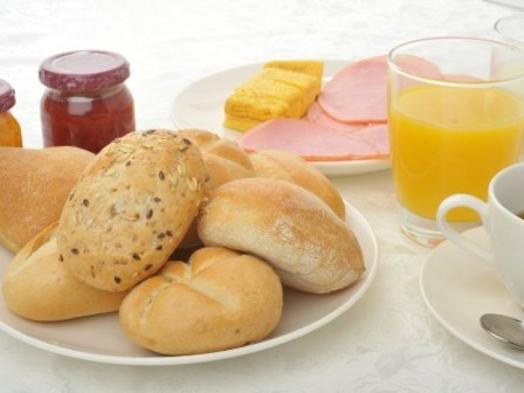 【秋冬旅セール】<スタンダードプラン>バイキング朝食無料!