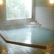 活性石人工温泉