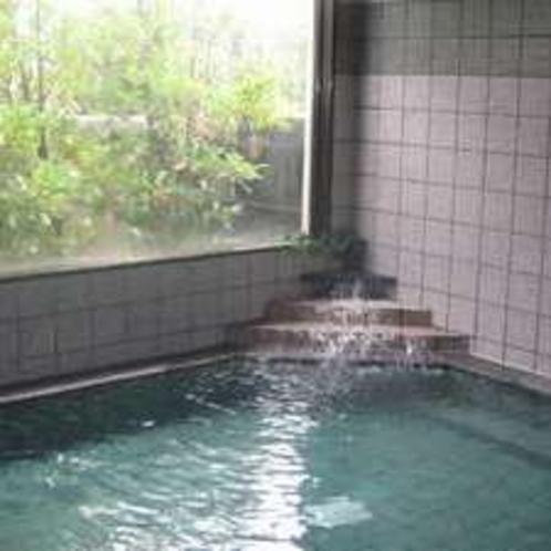 ☆活性石人工温泉2