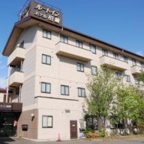 ☆ホテル外観