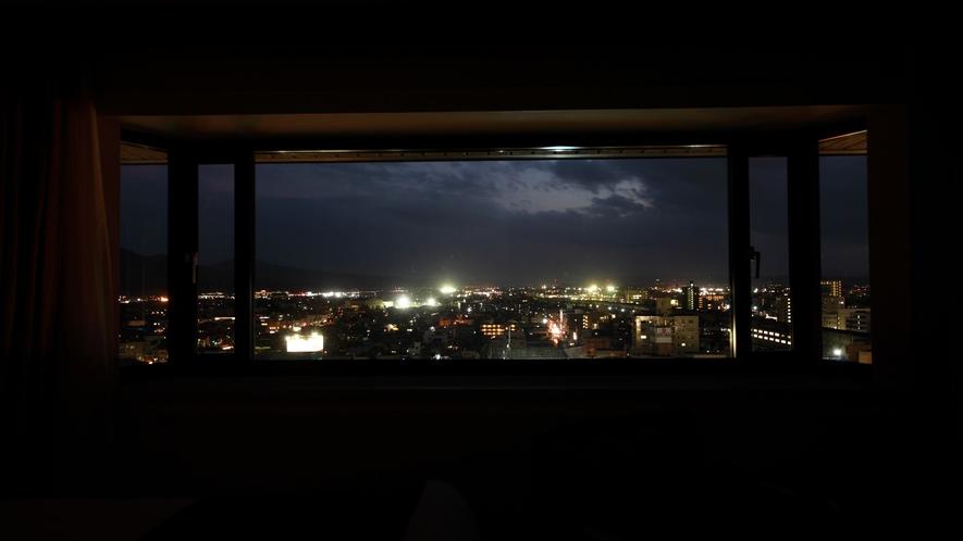 12階からの眺望(南側)