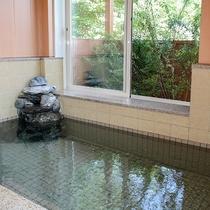 *[貸切家族風呂]燕岳の麓・中房渓谷からの引く穂高温泉